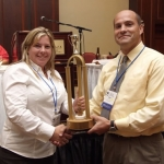 IPWSOA Colleen Kelly Distribution Op Of Year 2012